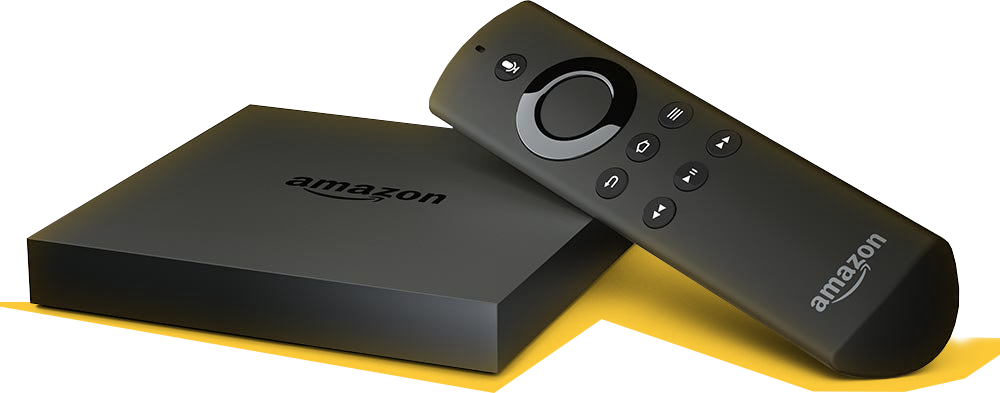 Smart Content | Amazon Fire Box