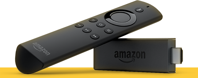 Smart Content | Amazon Fire Stick