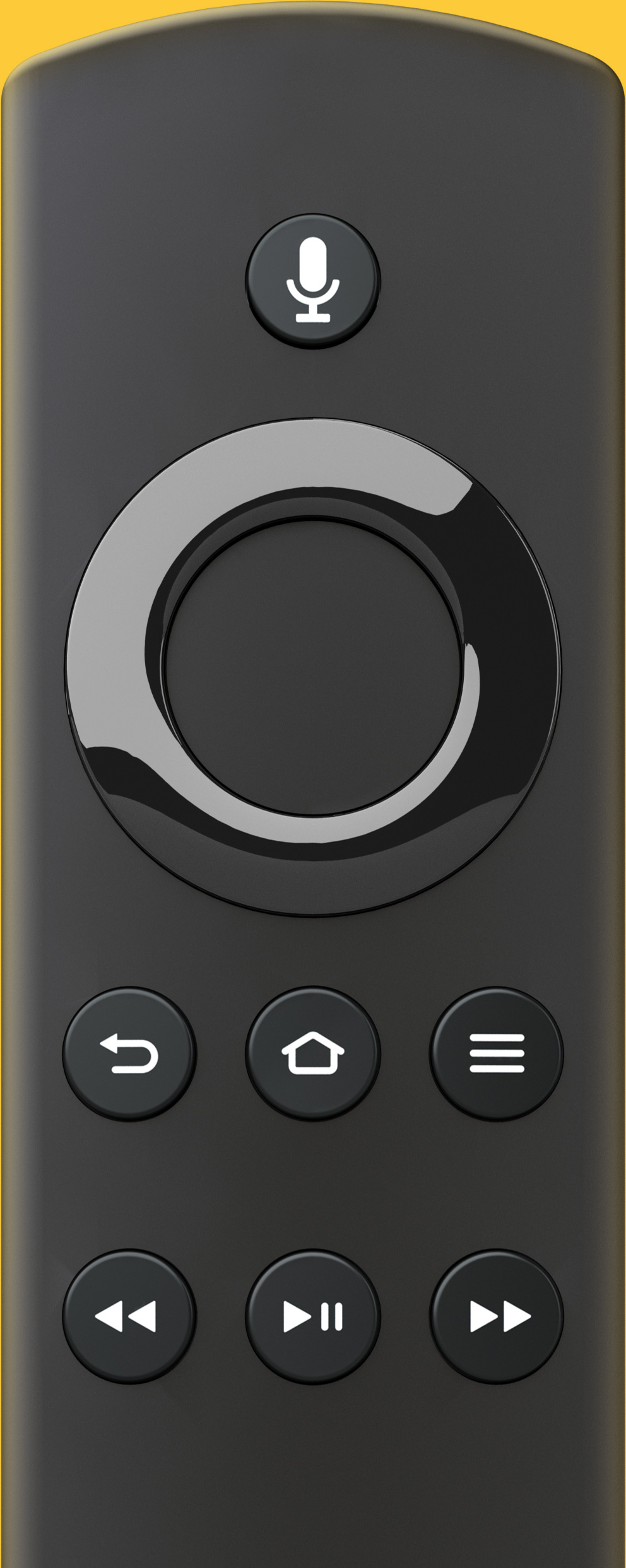 Smart Content | Amazon Fire Remote